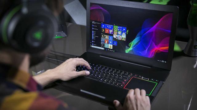 Estes são os melhores computadores (pouco) portáteis que pode ter