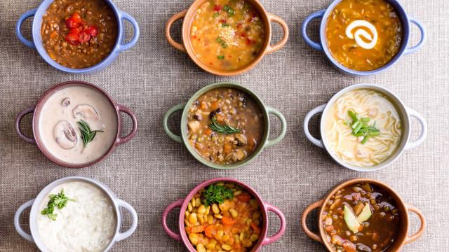 Porque é que algumas comidas sabem melhor no dia seguinte?