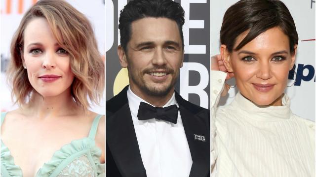 'Quarentões': As celebridades que completam 40 anos este ano