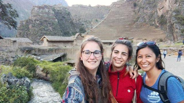 Viagem de sonho à América do Sul acaba com desaparecimento no Peru