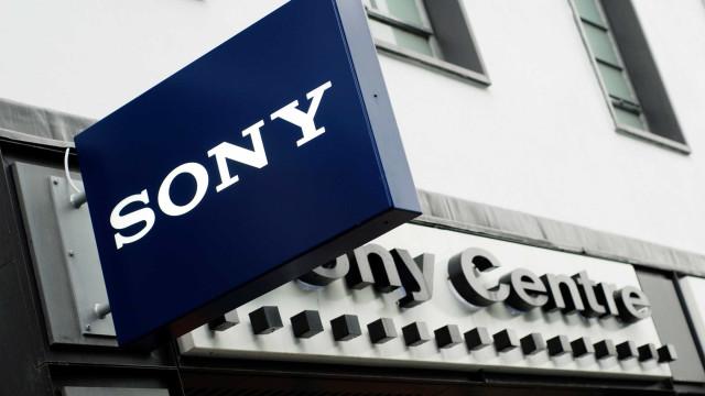 Sony triplica resultados trimestrais para 1.737 milhões de euros