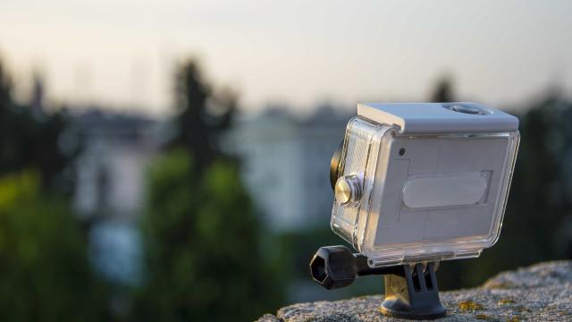 GoPro procura comprador depois de despedimentos e queda em bolsa
