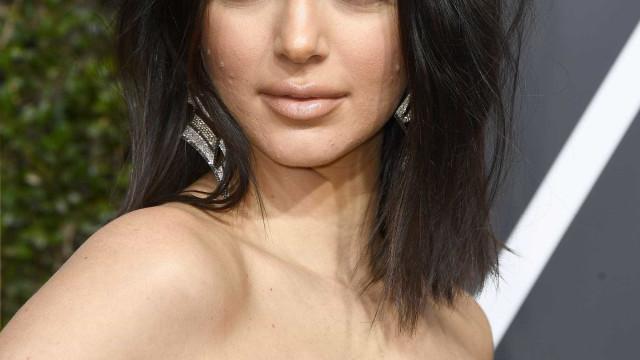 Kendall Jenner admite sofrer de um transtorno obsessivo-compulsivo