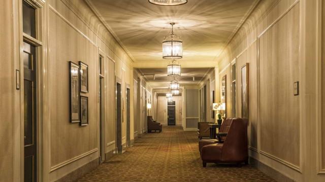 Se é adepto de histórias de terror, então tem de conhecer estes hotéis