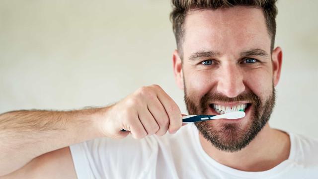 Como o estado em que os dentes estão pode condicionar o treino