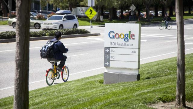 Google diz 'basta' a roubo de bicicletas