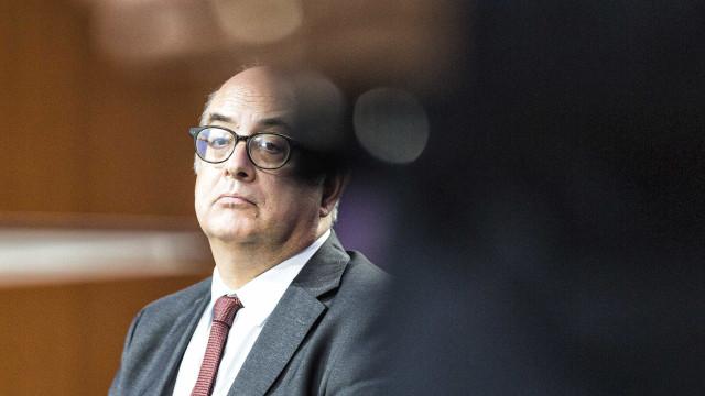 """Novo diretor da PJ Militar toma posse em """"circunstâncias sensíveis"""""""