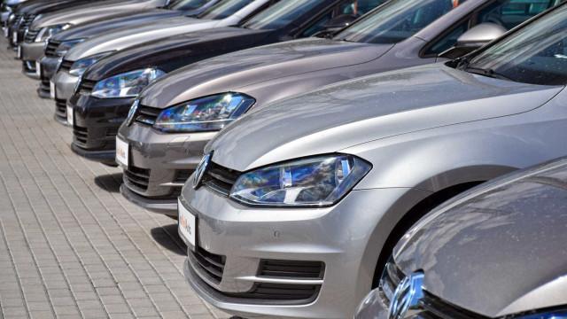 Produção automóvel cresceu 100% por cá. Para onde vão os veículos?