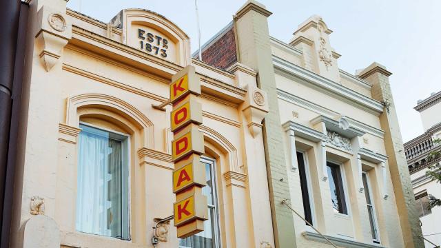 Kodak entra no mercado das criptomoedas
