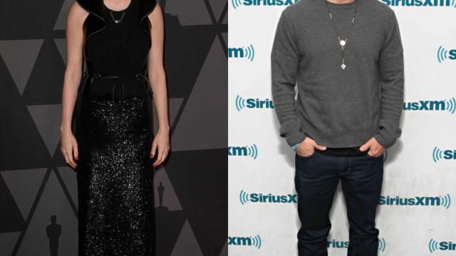 Salários de Michelle Williams e Mark Wahlberg geram discussão