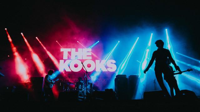 The Kooks são o mais recente nome a juntar-se ao cartaz do NOS Alive
