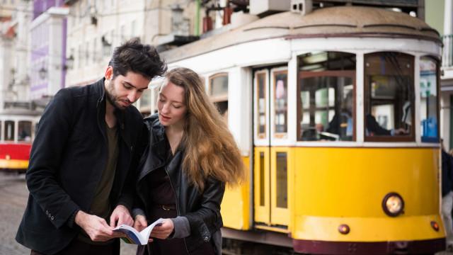 Os melhores destinos europeus para uma 'escapadela'. Um é português