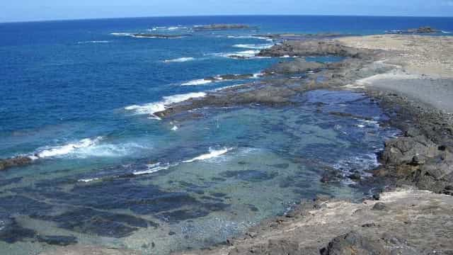 Subsídio de penosidade nas ilhas Selvagens é de 34,91 euros diários