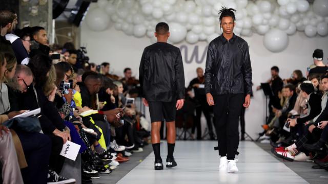 London Fashion Week: Conforto máximo e mensagens políticas na passerelle