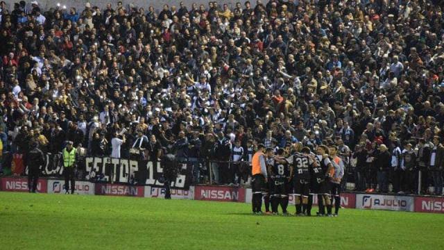 Caldas faz história e está nas meias-finais da Taça de Portugal