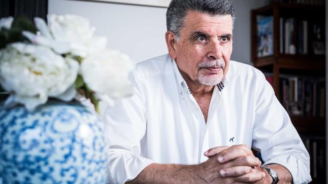 """Capucho aconselha Rui Rio a democratizar e tornar PSD """"mais transparente"""""""
