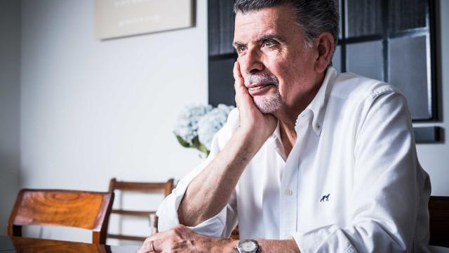 """Capucho regressa ao PSD e saúda """"matriz social-democrata"""" de Rui Rio"""