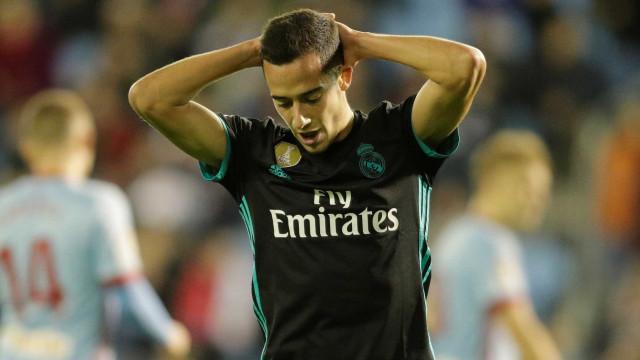 """Vázquez: """"Ainda faltam 90 minutos..."""""""