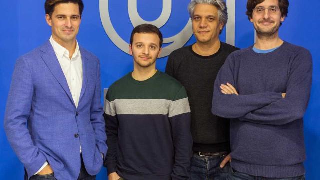 Investidores apostam 19 milhões de euros em startup portuguesa