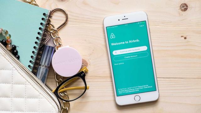 Airbnb cobrou em Lisboa quase 6 milhões em taxa turística desde 2016
