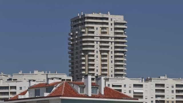 Portugal com 3.ª maior subida homóloga nas casas no 3.º trimestre