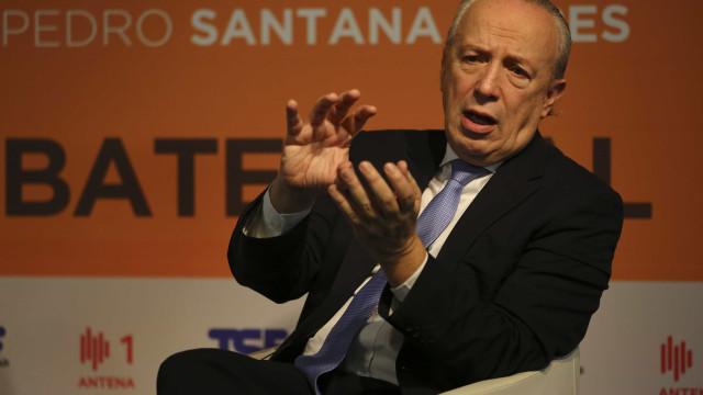 Santana desafia partidos a falar sobre coligações antes das legislativas