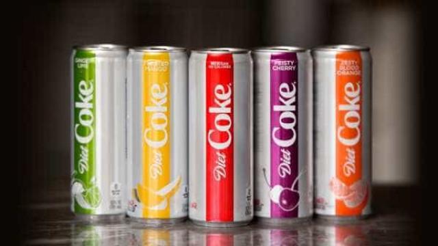 As novas Coca-Cola foram feitas para os Millennials