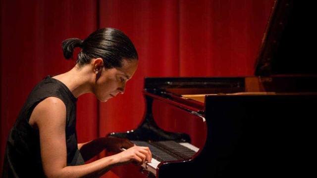 Joana Gama vai tocar Satie durante 14 horas, no domingo em Lisboa