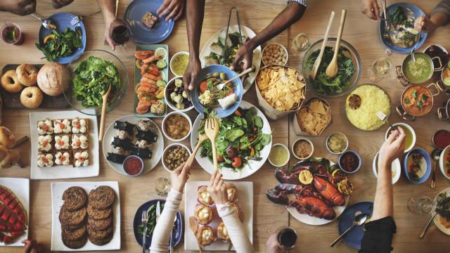 O que mais pesquisaram e onde comeram os portugueses em 2017?