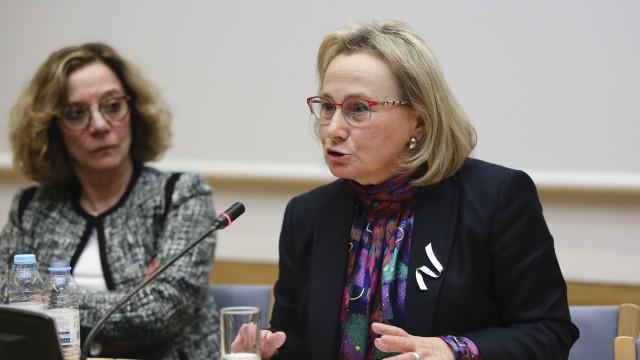 Diretora-geral da Saúde alerta para riscos da alimentação inadequada