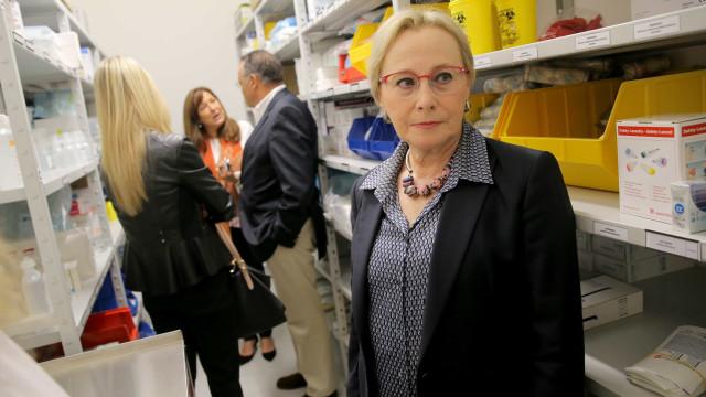 PSD quer ouvir diretora-geral da Saúde sobre mortalidade infantil