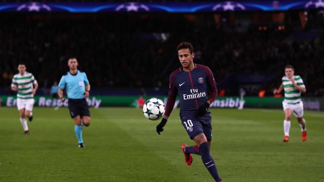 Loucura por Neymar: United disposto a oferecer... 500 milhões de euros