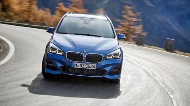 BMW com dois novos formatos e uma versão híbrida