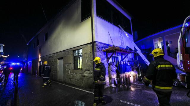 Seguradora de associação de Tondela quer ajudar vítimas do incêndio