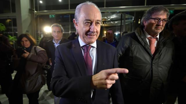 """Rui Rio diz que não fala de """"questões internas"""" do PSD"""