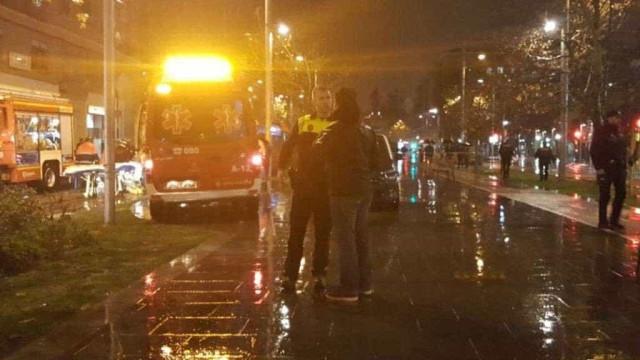 Pelo menos 26 feridos após queda de teto falso em discoteca de Madrid