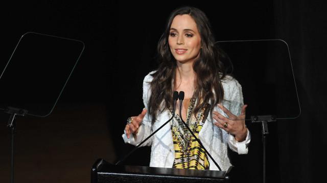 Eliza Dushku afirma que foi abusada sexualmente aos 12 anos