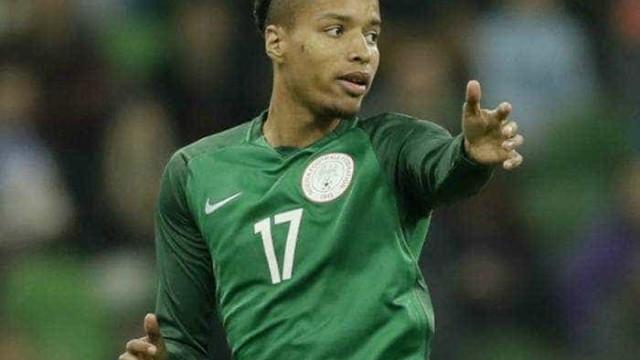 Selecionador nigeriano deixa aviso a (potencial) reforço do Benfica