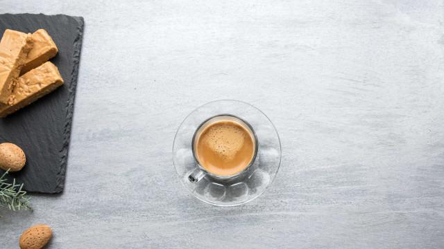 Consumo de café protege células da retina