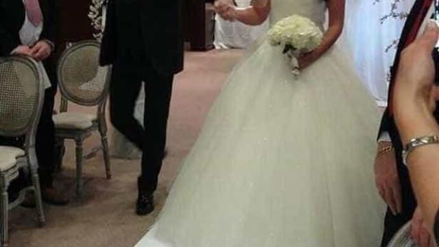Durante casamento da filha recebe chamada que lhe salvou a vida