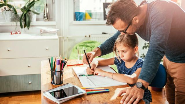 IRS. Como dividir as despesas dos filhos em caso de guarda conjunta?