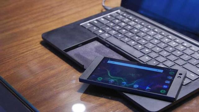 CES: Os gadgets que o farão feliz por ser um 'gamer'