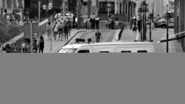 Gang de adolescentes matou um homem e espalhou o pânico em Bilbao