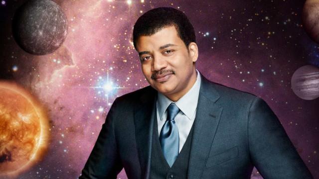 'Cosmos' terá direito a uma segunda temporada