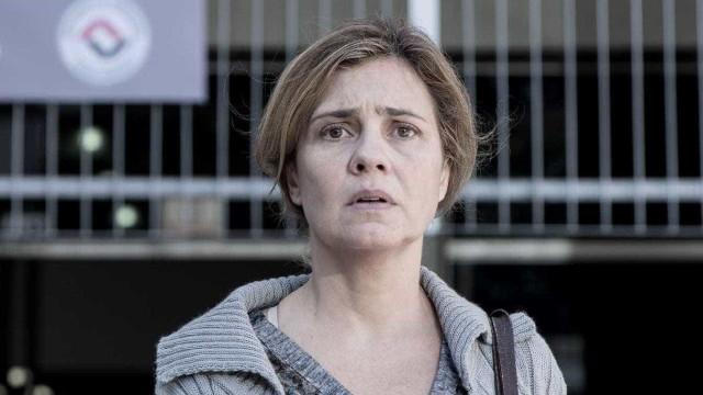 """Adriana Esteves confessa: """"Já sofri de assédio"""""""
