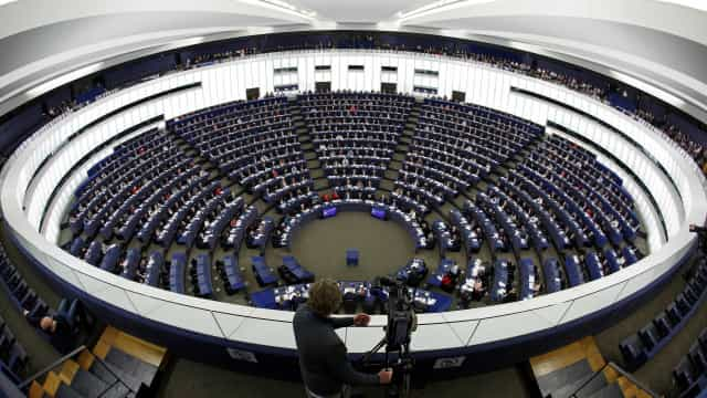 Israel critica Parlamento Europeu por ter recebido palestiniano