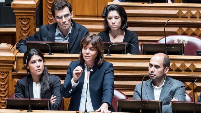 """Bloco diz que PSD """"tem explicações a dar"""" sobre Barreiras Duarte"""