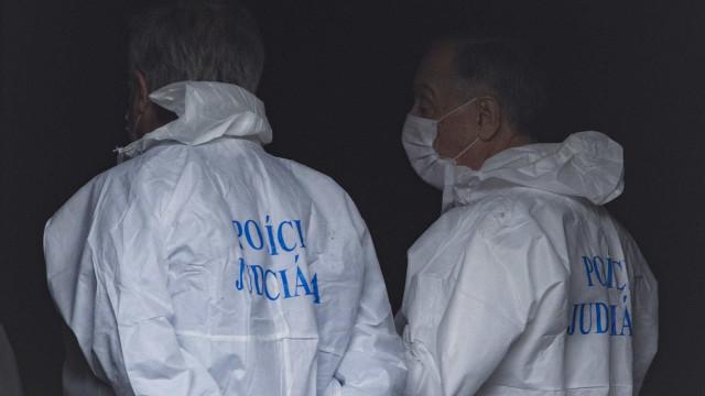Ministério Público instaurou inquérito ao incêndio de Tondela