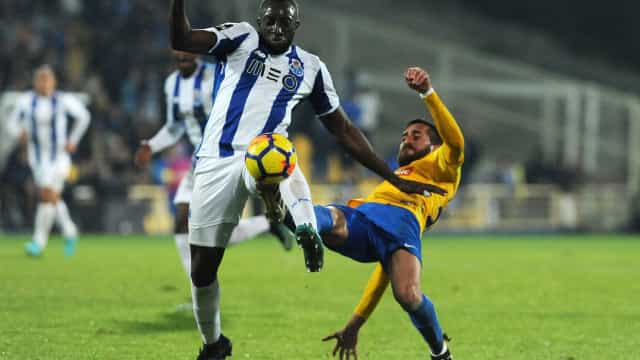 PGR recebe denúncia anónima por alegada fraude no Estoril-FC Porto