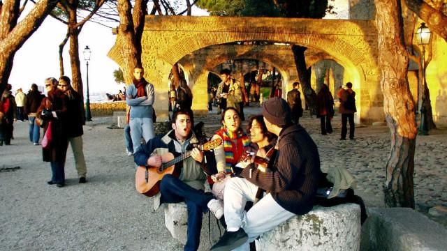 Portugueses sentem-se mais seguros do que há cinco anos
